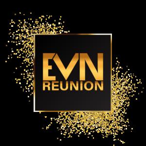 Logo evnreunion événementielle